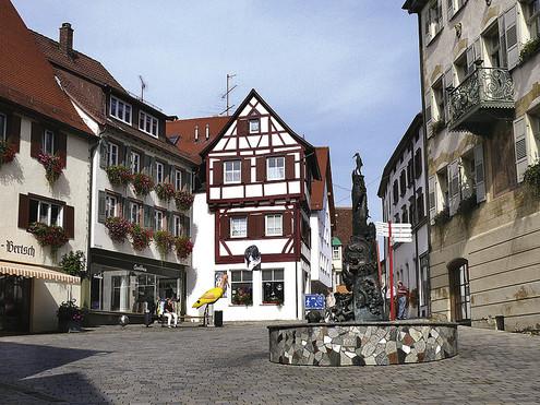 Hotels In Riedlingen Deutschland