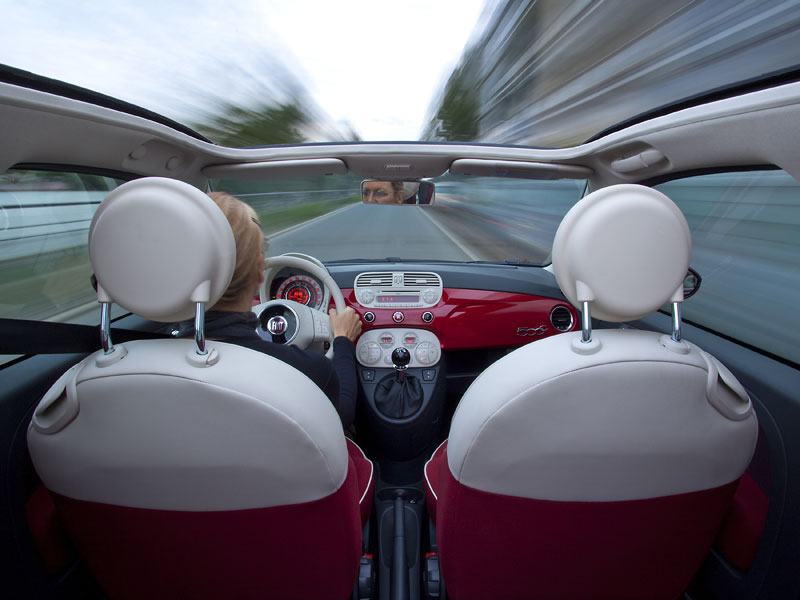 fahrbericht fiat 500 c sommerhit ace auto club europa e v ihr automobilclub. Black Bedroom Furniture Sets. Home Design Ideas