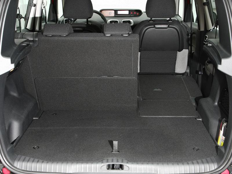 vergleichstest kleinwagen vans kleine gr en ace auto. Black Bedroom Furniture Sets. Home Design Ideas