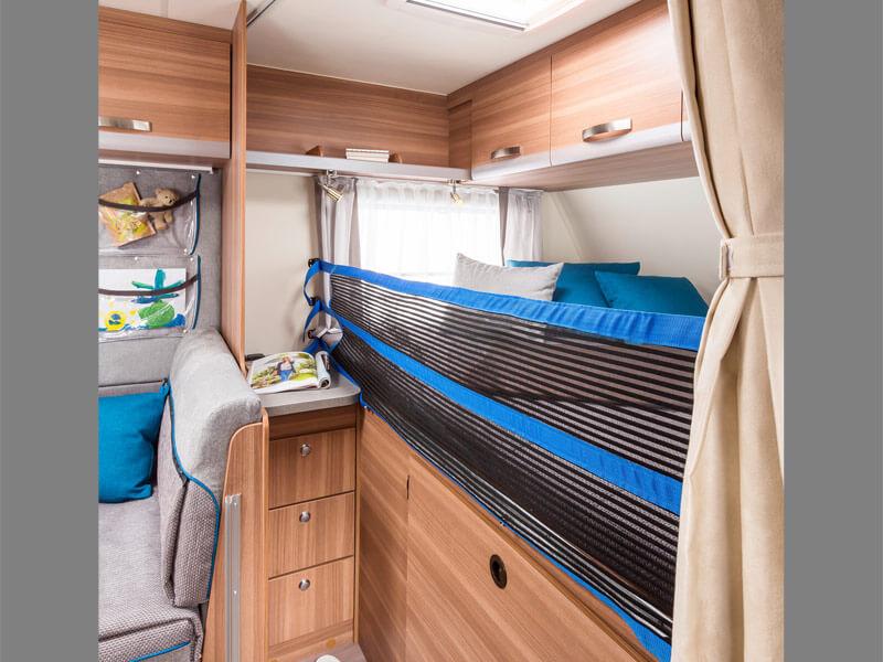 Etagenbett Nachrüsten Wohnwagen : Kinderbett wohnwagen nachrüsten swift challenger mit