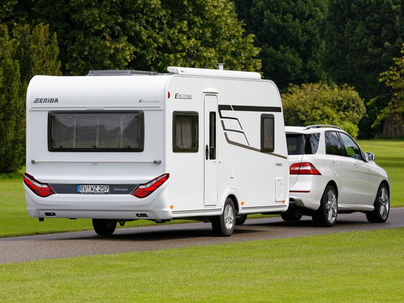 Camping caravan salon die neuen modelle 2016 ace auto for Salon caravaning